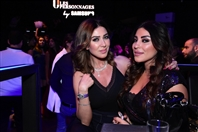 O1NE Beirut Beirut-Downtown Nightlife Beirut Fashion Week Closing Party Lebanon