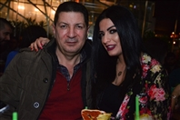 Blueberry Square Dbayeh Nightlife Fertil Dbayeh on Saturday Night Lebanon