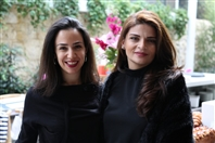 Gardens Lebanon Dbayeh Social Event Lycee Montaigne Mother's Day Brunch Lebanon