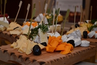 Le Ciel Sin El Fil Social Event French Gastronomic and Cultural Week Lebanon