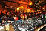 A GOGO Kaslik Nightlife Fusion Night Lebanon