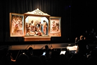 Palais des Congres Dbayeh Theater Glory of Easter Lebanon