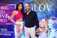 Social Event GLOV Station at C&F Downtown Lebanon