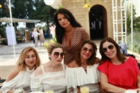 Social Event Good Vibes at Menchiyyeh Gardens Deir Al Qamar Lebanon