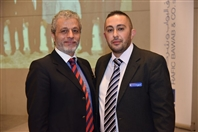 Kempinski Summerland Hotel  Damour Social Event Rafiq Al Bawab & Partners SAL celebrate the addition of GoodYear Lebanon