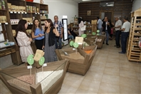 Activities Beirut Suburb Social Event Opening of Grain & Go Lebanon