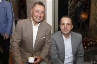 Rossini Osteria e Caffe - Phoenicia Hotel  Beirut-Downtown Social Event Grand opening of Rossini at Phoenicia Hotel Beirut  Lebanon