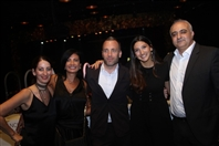 MusicHall Beirut-Downtown Nightlife Grohe Design Event Lebanon