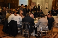 Activities Beirut Suburb Social Event HARB ELECTRIC SAL - Launching of ABB AX Contactor Lebanon
