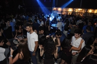 HNGR Beirut Suburb Nightlife City Light Edition with Jack Sleiman Lebanon