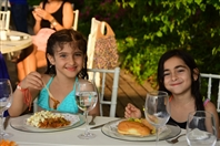 Saint George Yacht Club  Beirut-Downtown Social Event Happy Birthday Sara & Ghalia  Lebanon