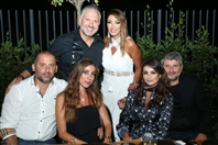 Nightlife Happy Birthday Mouna Succar Lebanon