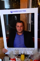 Coral Beach Beirut-Downtown Social Event  Harb Electric End Of Year Dinner  Lebanon