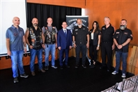 The Smallville Hotel Badaro Social Event Harley Davidson Press Conference at The Smallville hotel  Lebanon