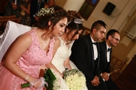 Wedding Wedding of Harout & Rita Papazian Lebanon