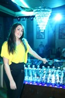 Palais by Crystal Beirut-Monot Nightlife Heaven or Hell Lebanon