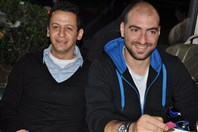 Lord of the wings Beirut-Gemmayze Social Event Heineken Champions League Game  Lebanon
