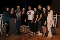 Hilton  Sin El Fil Social Event Media Summer Place Terrace Event Lebanon