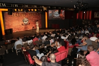 Activities Beirut Suburb Theater Hollywood Pop Up Comedy Club Lebanon