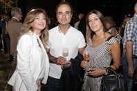 Activities Beirut Suburb Social Event The ministry of Agriculture Honoring former minister Salim Wardy Lebanon