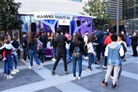 Beirut Souks Beirut-Downtown Social Event Huawei Mate10 lite x Mother's Day Lebanon