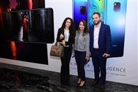 Four Seasons Hotel Beirut  Beirut-Downtown Social Event Launching of the Huawei Mate20 at Four Seasons Hotel Lebanon
