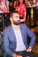 Riviera Social Event Official launch of the Huawei Nova 3i Lebanon