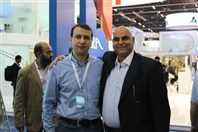 Around the World Exhibition IDEX NAVDEX 2013 Exhibition  Lebanon