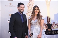 Casino du Liban Jounieh Nightlife Murex D'or 2018 Lebanon