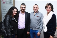 Social Event Opening of JR Planning  Lebanon