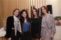 Activities Beirut Suburb Social Event  Grand Opening Party of Posto Nove Studio  Lebanon