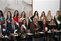 Social Event Miss Europe World 2017 Press Conference Lebanon
