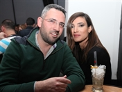 Lily's Dbayeh Nightlife Opening of Lily's Bar Lebanon