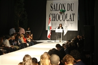 Biel Beirut-Downtown Exhibition Opening of 6th Beirut Cooking Festival & Salon du Chocolat  Lebanon