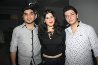 Senses Kaslik Nightlife NDP Titanium Party Lebanon