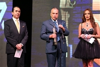 Le Yacht Club  Beirut-Downtown Social Event Beirut Golden Awards Lebanon