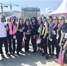 Beirut Waterfront Beirut-Downtown Outdoor Saradar Bank Women's Race Lebanon