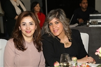Kempinski Summerland Hotel  Damour Social Event Touch Mother's Day  Lebanon