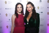 Casino du Liban Jounieh Social Event Beirut International Women Film Festival Lebanon