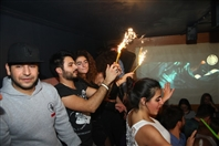 Karma Beirut Beirut-Gemmayze Nightlife Karma Beirut on Saturday Night Lebanon
