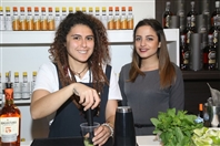Biel Beirut-Downtown Exhibition Horeca Trade Show 2017 Lebanon