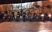 Activities Beirut Suburb Outdoor Armenian Brigade Ride Lebanon