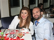 Titanic Restaurant Bar-Le Royal Dbayeh Nightlife Titanic Piano Bar on Saturday Night Lebanon
