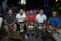 Veer Kaslik Outdoor Game By The Sea Lebanon