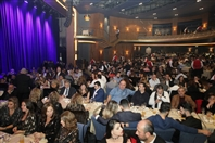 Casino du Liban Jounieh New Year NYE at Casino Du Liban Lebanon