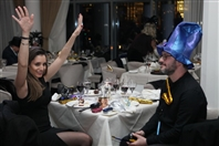 Casino du Liban Jounieh New Year NYE at La Martingale Lebanon
