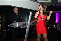 Up on the 31st Sin El Fil Nightlife Valentine's at Up on the 31st Jazz bar Lebanon