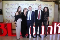 Casino du Liban Jounieh Nightlife BLC bank Awards 2018 Lebanon