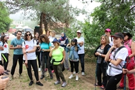 Outdoor Hike to Prevent Diabetes Lebanon