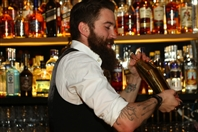 Dray Badaro Nightlife Guest Bartender Isaac Viner at DRAY Lebanon